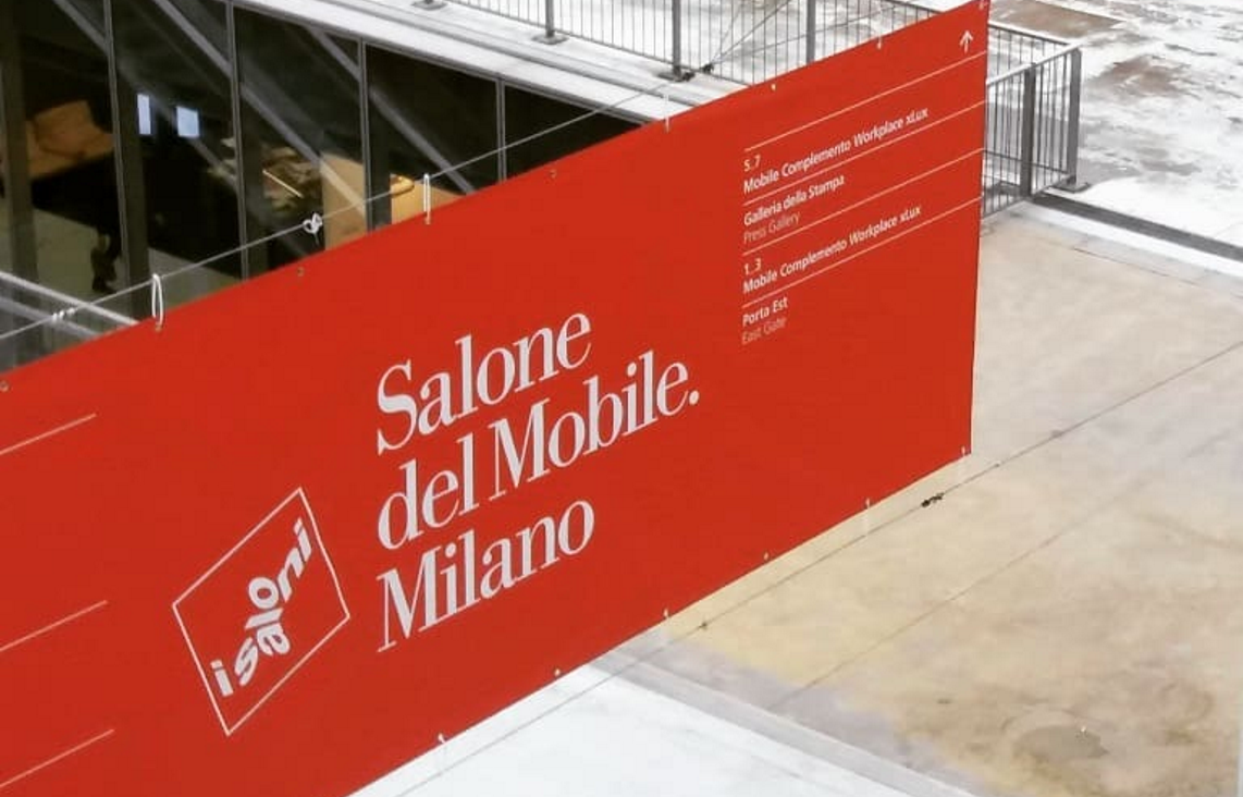 Salone Internazionale del mobile 2019 – Design in concerto! article cover