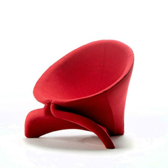 CONE ARMCHAIR