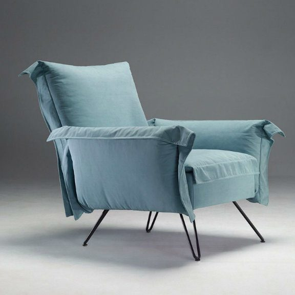PEOPLE ARMCHAIR