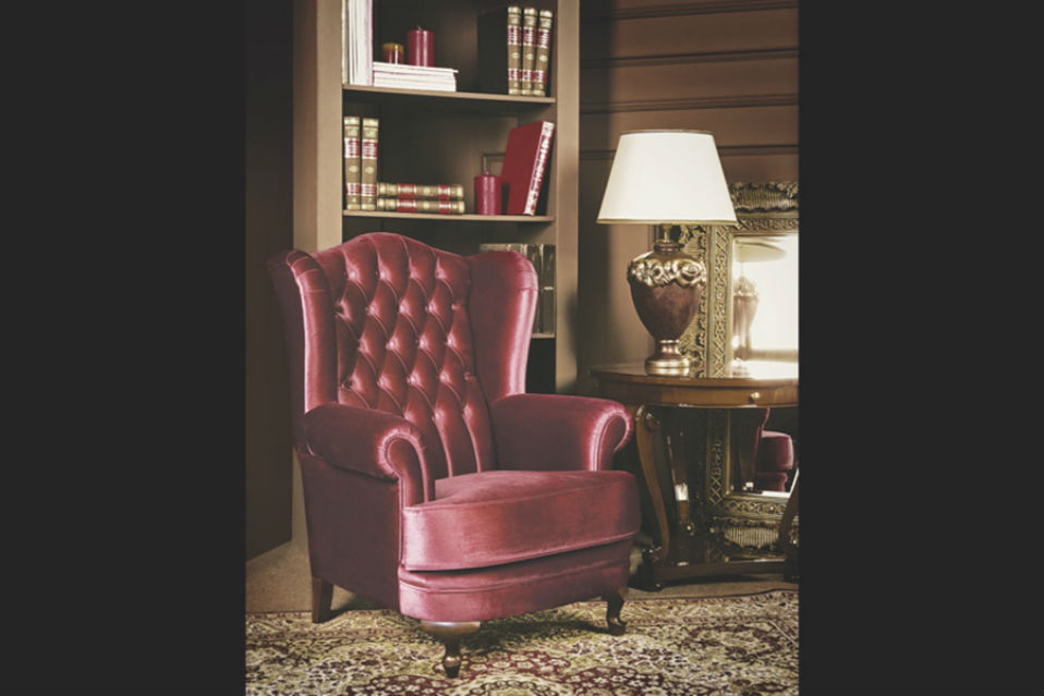 ASCOT ARMCHAIR image