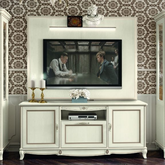FANTASIA BIANCO I – TV UNIT