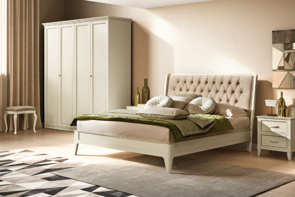 GIOTTO BED image