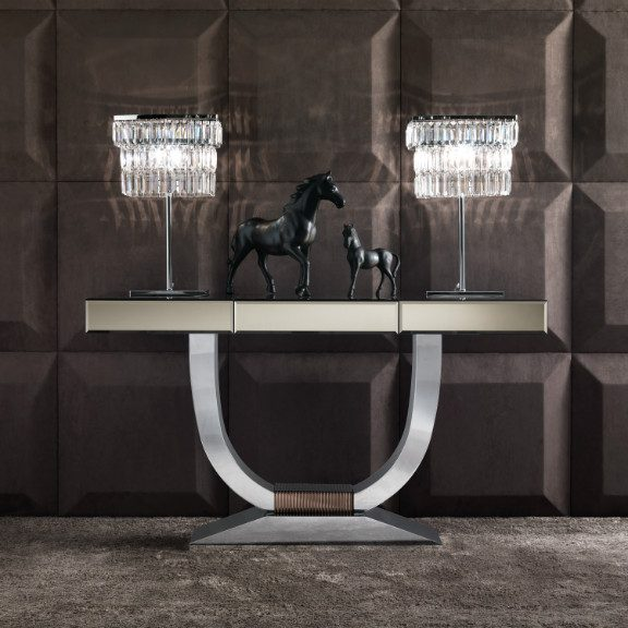 HERMES CONSOLE