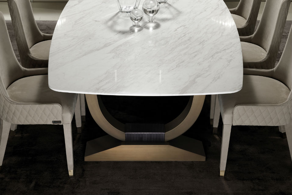 HERMES SUITE TABLE image