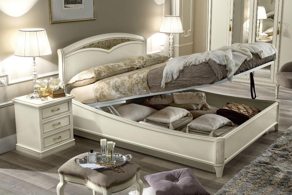 NOSTALGIA BED image