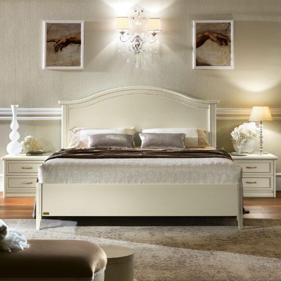 NOSTALGIA II BED