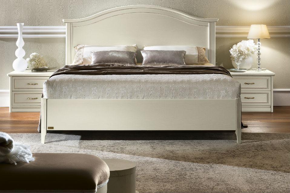 NOSTALGIA II BED image