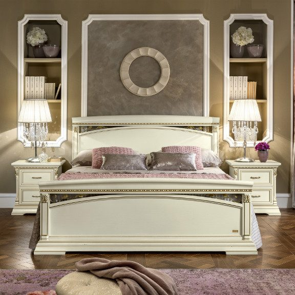 TREVISO BED
