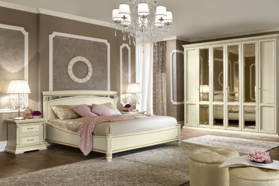 TREVISO BED image
