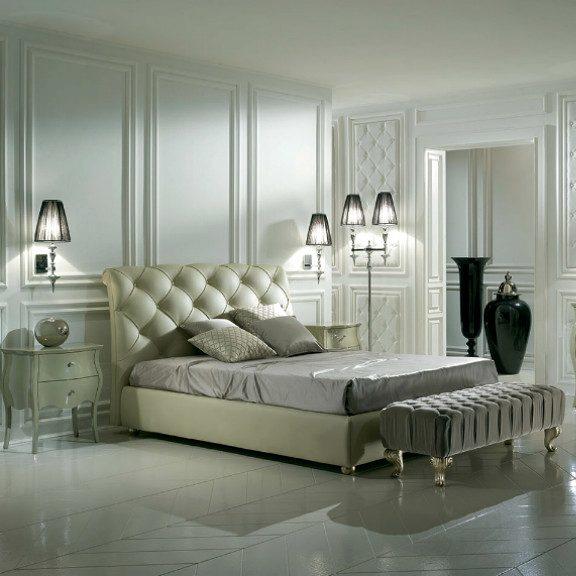 HILTON BED
