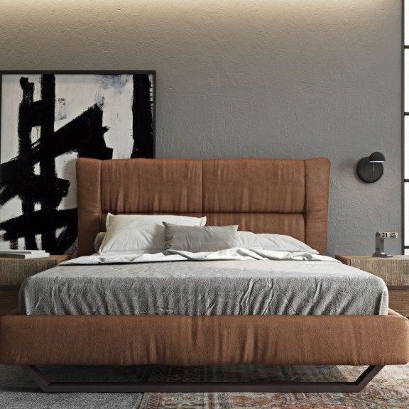 NABUK BED